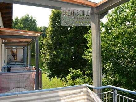 Provisionsfreie Mietwohnungen in Bad Gleichenberg! Sehr gute grün Lage, Garten, Balkon, 3 Zimmer