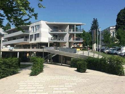 Exklusive Wohnung im Zentrum des Kurortes Bad Gleichenberg!