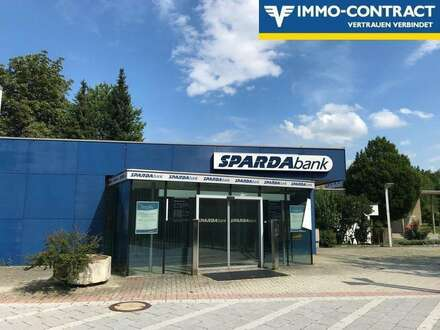 Top ausgestattete & preiswerte Geschäfts-und Bürofläche in Steyr