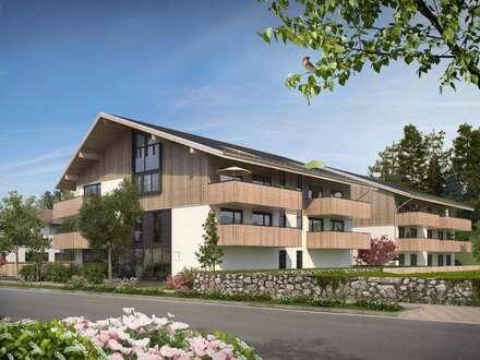 Kirchberg: Büro / Geschäftsfläche / Praxisraum plus Parkplätze
