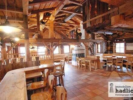 Bergrestaurant/ Skihütte zu verkaufen!
