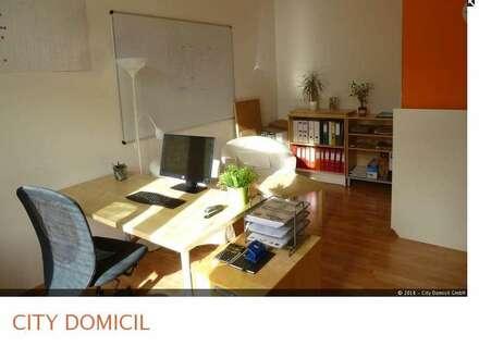 """Einzelbüro in Bürozentrum """"alles inklusive"""""""
