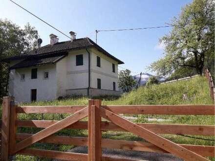 """Das """"Forsthaus Pinegg"""" steht zur Vermietung"""