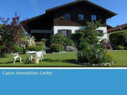 Landhausvilla in Ruhelage am Sonnenhang Eugendorfer-Berg!