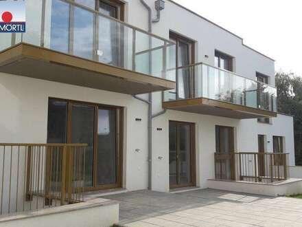 NÄHE GABLITZ NEUE Reihenhäuser + 1- bis 4-Zimmer Eigentumswohnungen