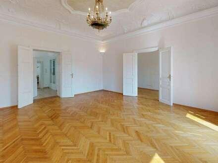 Büro oder Ordination direkt am Klosterneuburger Stadtplatz | 4 Zimmer + Sonnenterrasse und Stadtbalkon