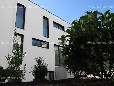 Doppelhaushälfte - 5 Zimmer mit Garten und Terrasse in Klosterneuburg - KLG291C2