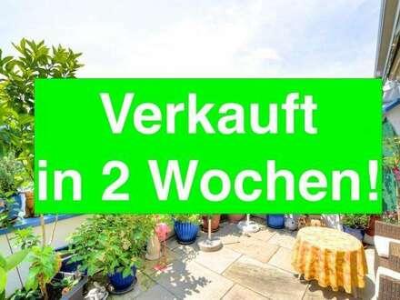 Verkauft! Dachterrassenwohnung 3 Zi. 100 qm Kufstein Mitterndorf