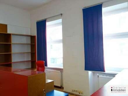 Ihr neues Büro nächst Gersthof: 8 Zimmer (veränderbar), optional mit großem Keller!