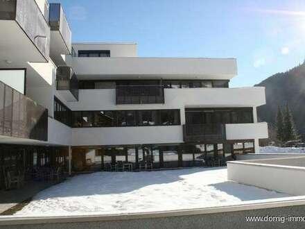 Ferienwohnung, 2 Zimmer, 58 m², Montafon, St. Gallenkirch, TOP 211