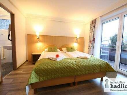 60-Betten-Hotel in bester Zentrumslage von KAPRUN zu verkaufen