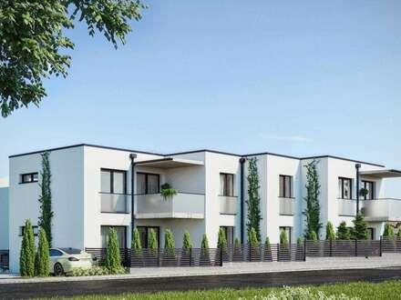Wohnen im Ländle - Luxuswohnungen mit Garten und/oder Terrasse