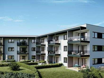 ERSTBEZUG - 3-Zimmer Eckwohnung in Pollham / Grieskirchen - Top 10