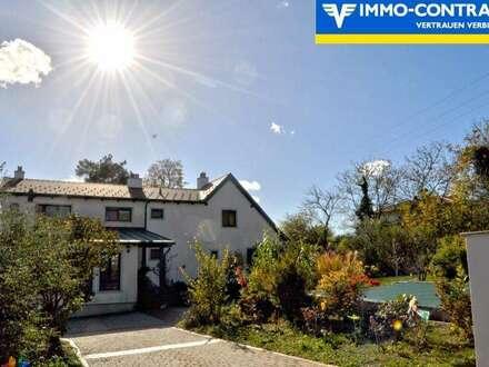 Außergewöhnlich schönes Landhaus mit Swimmingpool im Südburgenland