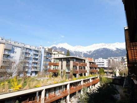 Elegantes wohnen im Herzen von Innsbruck