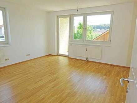 Katsdorf: Gemütliche 3-Zimmer Wohnung mit Loggia