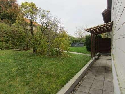 86m² - tolle 4-Zi-Gartenwhg., LEONDINGER Toplage