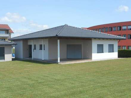 Moderner BUNGALOW - NEUBAU - hochwertig errichtet !!!!!