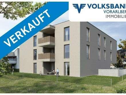 4 Zimmerwohnung in zentraler Lage von Götzis! Top 5
