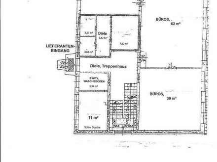 Bezirk Urfahr-Umgebung - TOP Räumlichkeiten für Büros, Friseursalon, Praxisräume, usw. mitten im Zentrum