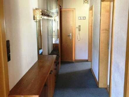 Schöne 3-Zimmer-Wohnung in Hall
