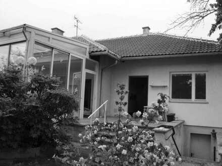 Renovierungsbedürftiges EINFAMILIENHAUS mit GROSSEM Grundstück