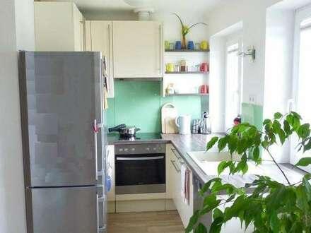 Liebevoll modernisierte 1-Zi-Wohnung