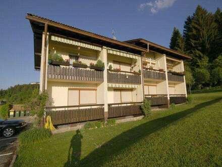 Ferienwohnung bei Latschach / Faakersee