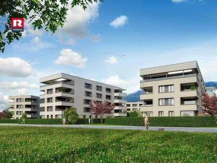 Traumhafte Wohnung in Lochau Seenähe, Top W21