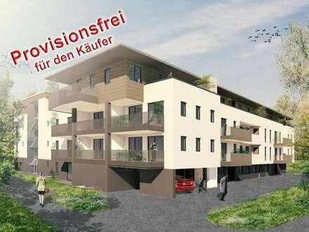 Wohnpark VITA NOVA, 2.OG