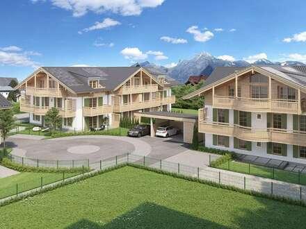 3-Zimmer-Wohnung in Siezenheim / Top B13