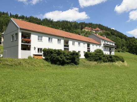 Mietwohnung in Murau / Ortsteil Stolzalpe