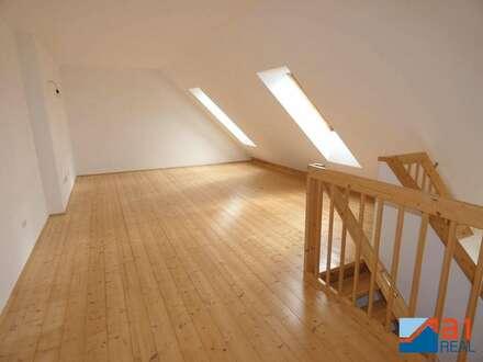 Wunderschöne 4- Zimmerwohnung mit Dachterrasse!