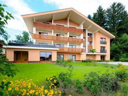Wohnung am Faaker See! TOP 12