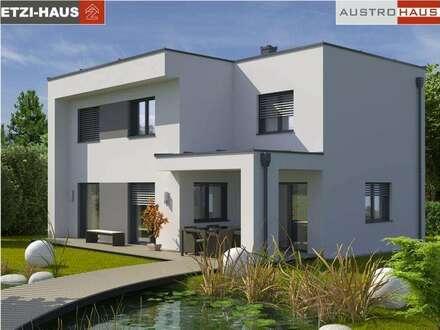 Ziegelhaus+Grund ab € 353.280 - Engerwitzdorf