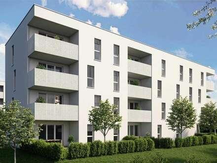 Sonnenorientiertes Wohnen? Wir machen es möglich ! Modern, barrierefrei und leistbar dank großer Wohnbauförderung!