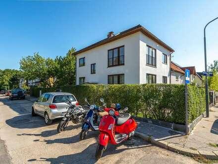 ++RARITÄT** Parifiziertes Einfamilienhaus/Zweifamilienhaus in Top Lage, zwei getrennte Einheiten samt Garten und Ausbaupotenzial!