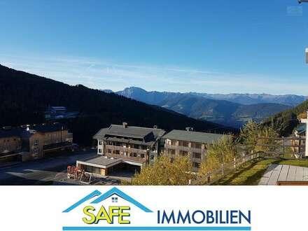 Nassfeld: Ski IN - Ski OUT Apartment mit großer Loggia und traumhafter Aussicht!