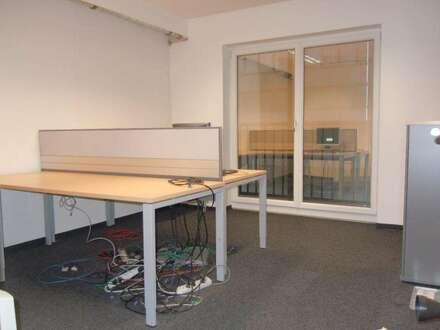 Moderne Bürofläche mit ca. 191 m²