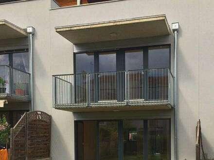 4 Reihenhäuser in Eisbach-Rein zum Verkauf mit 4% Rendite