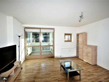 KUNDL 3 Zimmer Eigentumswohnung: Sehr gut gelegen in Südausrichtung mit Wintergarten und Terrasse.