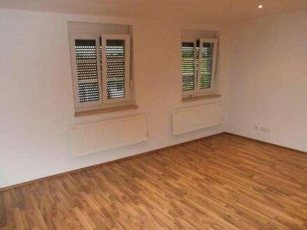 Sanierte, moderne Mietwohnungen (55 m² - 78 m²) in der Nähe von Güssing!