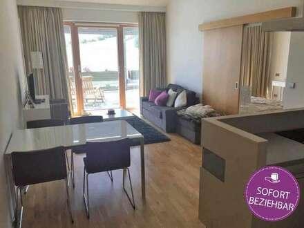 Provisionsfrei! Luxuriöses Wohnen im 4**** Hotel in Loipersdorf ...!