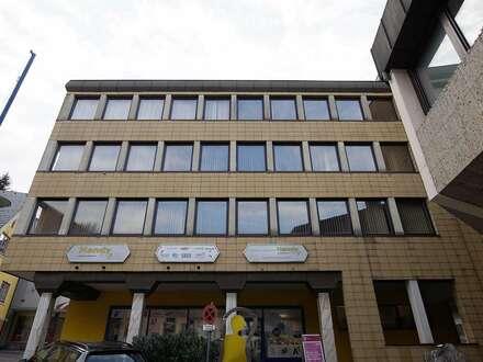 Wohn- Büroflächen zu verkaufen
