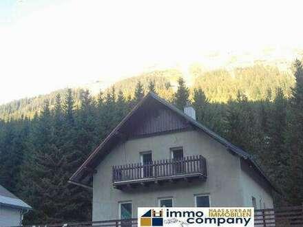 Vordernberg ( Präbichl ) Bezirk Leoben Gasthaus mit 8 Zimmer 377 m²