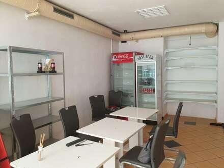 Gastronomielokal in 1A Lage 85m²