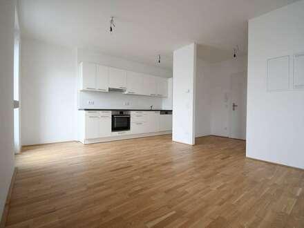 BAUTEIL A ab 01.01.2020 beziehbar - Wohnungen im ERSTBEZUG inkl. EWE Küche in Spillern