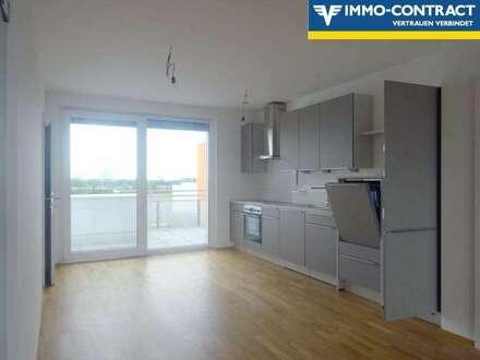 4-Zimmer Penthouse mit Terrasse!