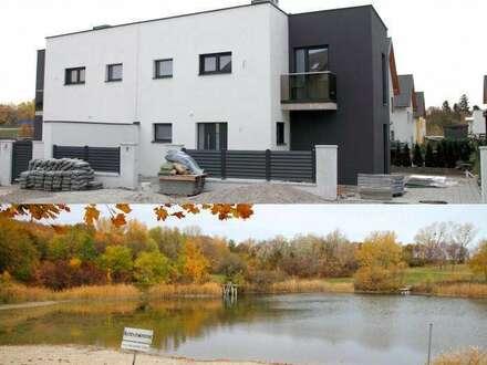 WOCHENENDBESICHTIGUNG! Niedrigenergiehaus mit 8 Räumen und Garten / Fertigstellung in 2 Wochen!