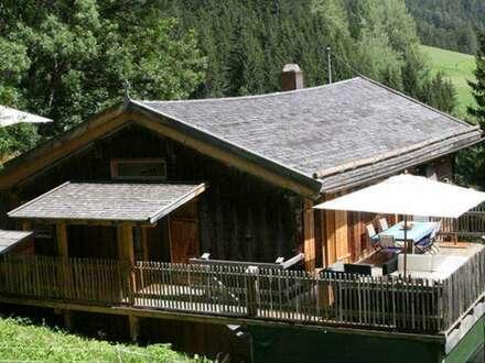 Top Chalet - Nähe Lech am Arlberg